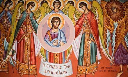Siedmi archanjeli, ich význam a hodnota pre nás
