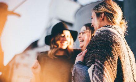 AKO MÔŽE POZITÍVNE MYSLENIE ZMENIŤ NÁŠ CELÝ ŽIVOT